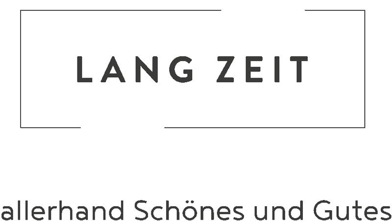 LANG ZEIT